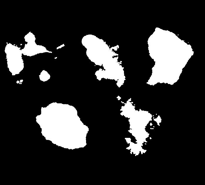 Moyenne Outre-Mer
